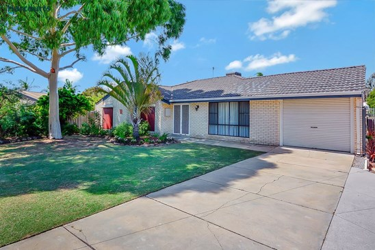 Price by Negotiation over $549,000
