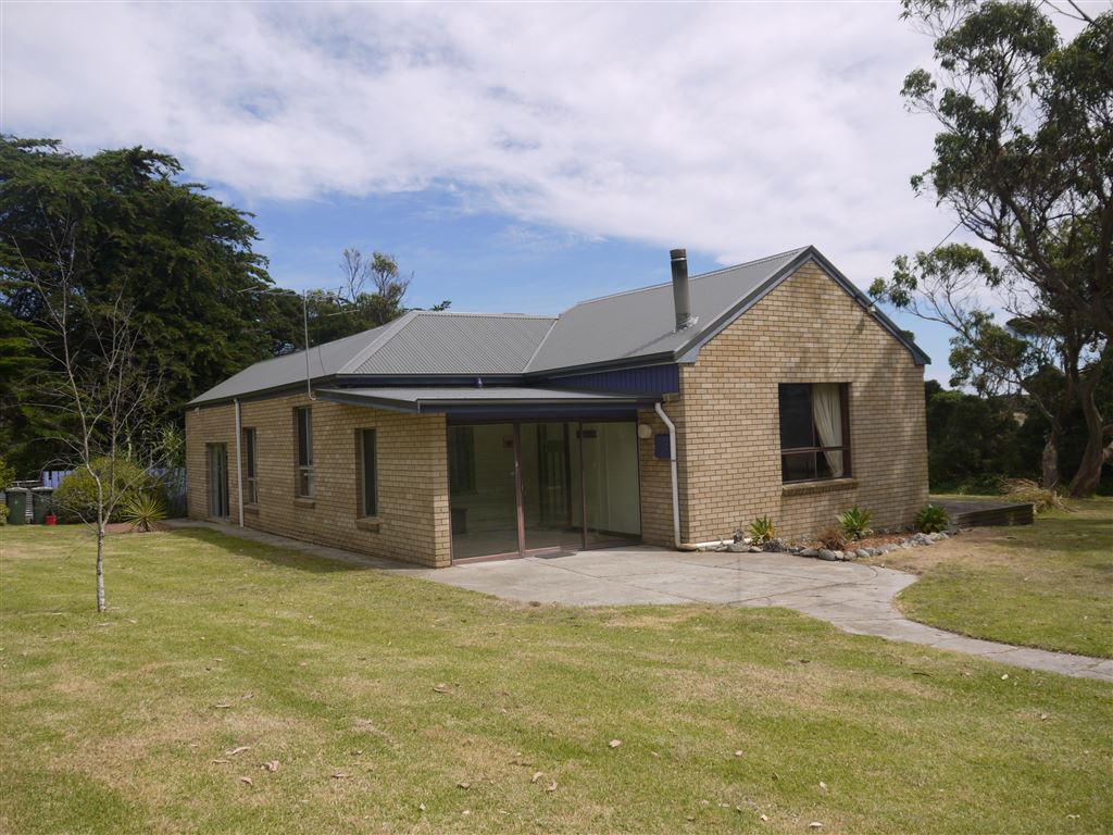 391 North Road, Currie