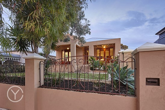From $995,000 (under offer)