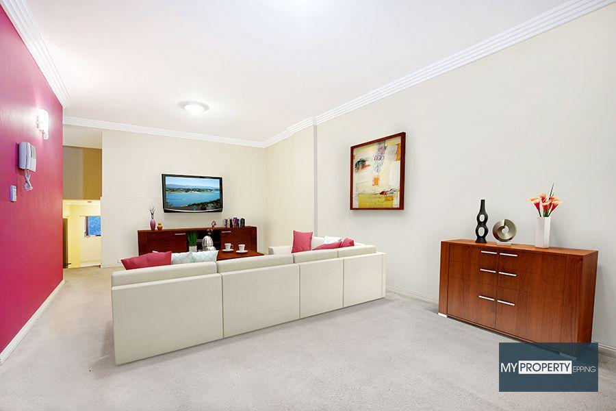 19/52-58 Parramatta  Road, Homebush