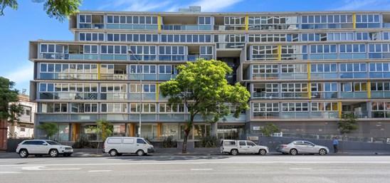 189 Morphett Street, Adelaide