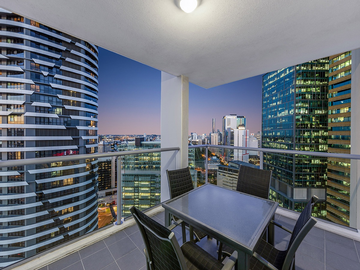 BK/18 Tank Street, Brisbane City QLD 4000 - Apartment For ...