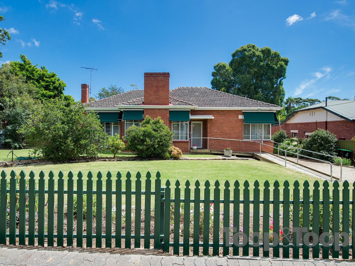 Ken bruce toop toop real estate real estate agent in for 223 north terrace adelaide sa 5000
