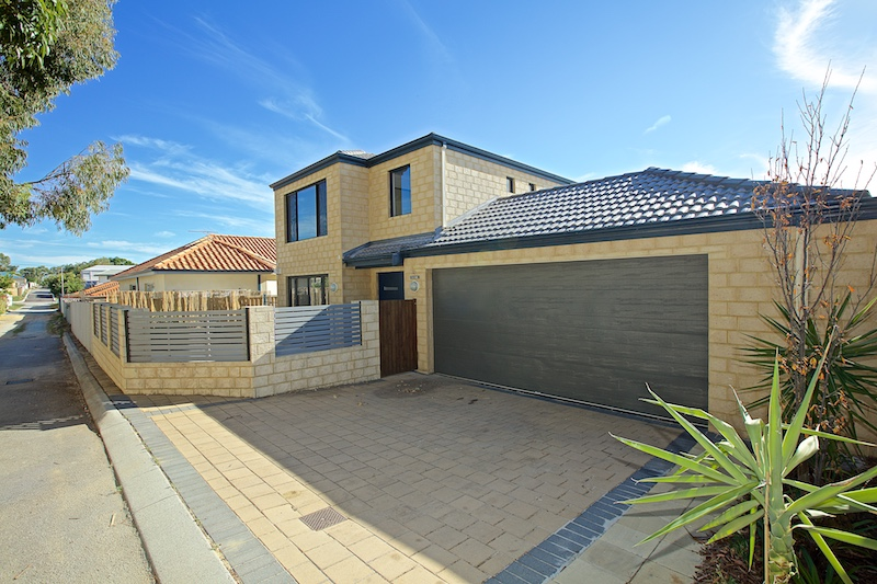 164A Grand Promenade, Doubleview