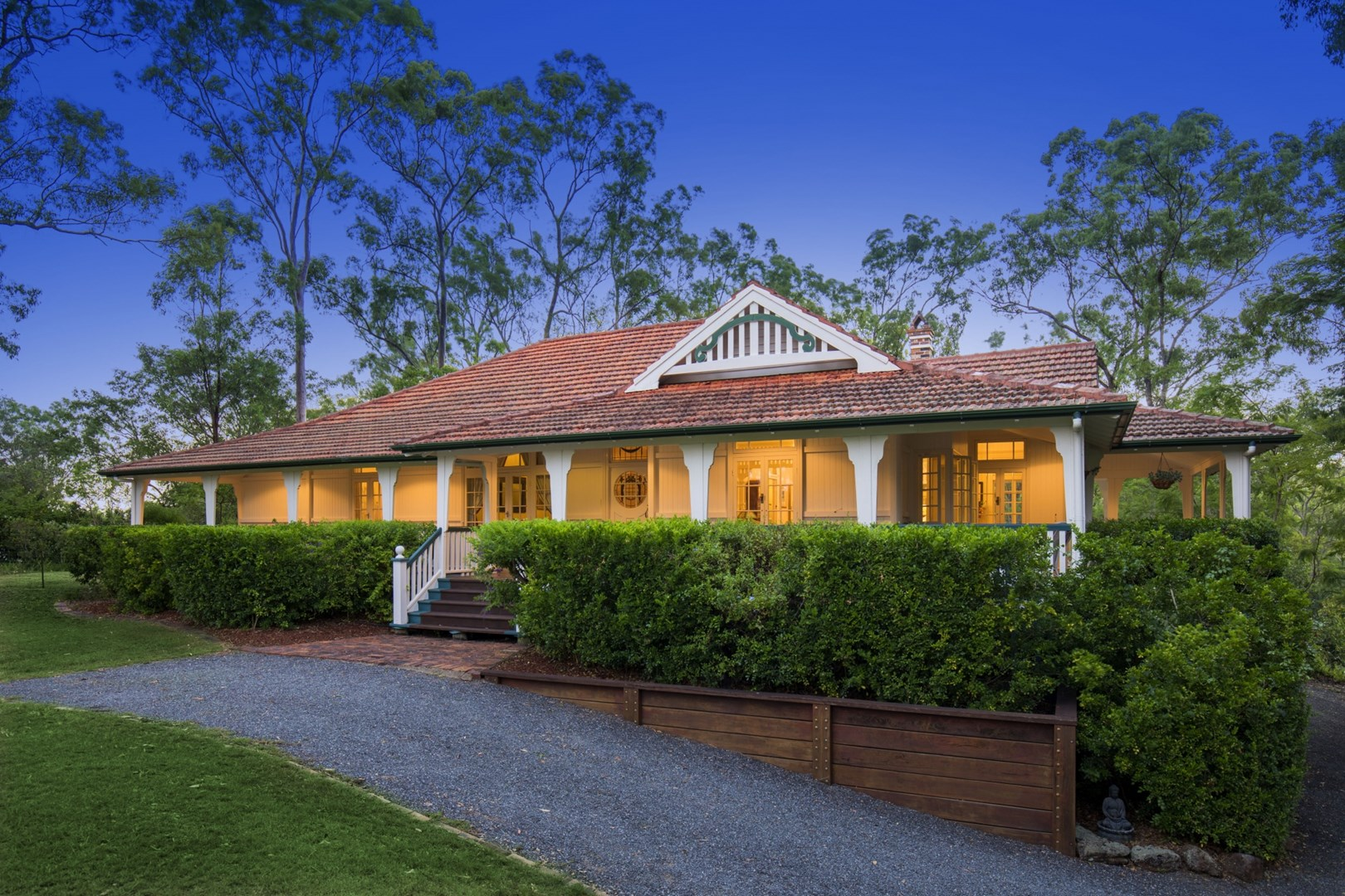128 Red Cedar Road, Pullenvale QLD 4069