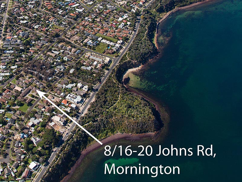 8/16-20 Johns Road, Mornington