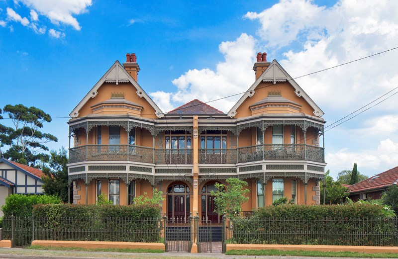 Picture of 134 & 136 Forest Rd, Arncliffe