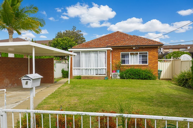 Picture of 4 Welch Avenue, Greenacre