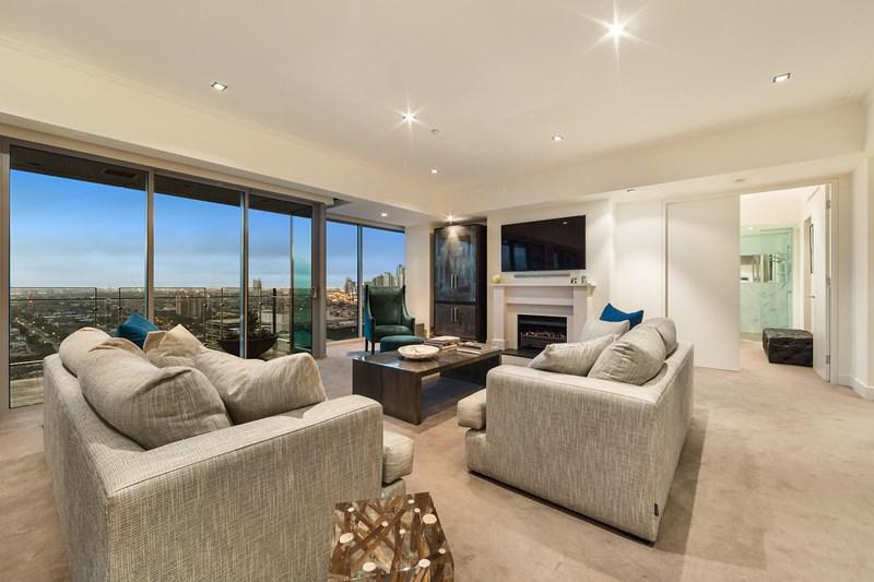 Picture of 2105/368 St Kilda Road, Melbourne 3004