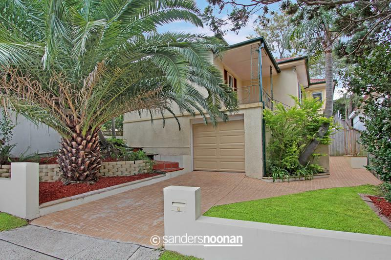 Picture of 8 Roberts Avenue, Mortdale