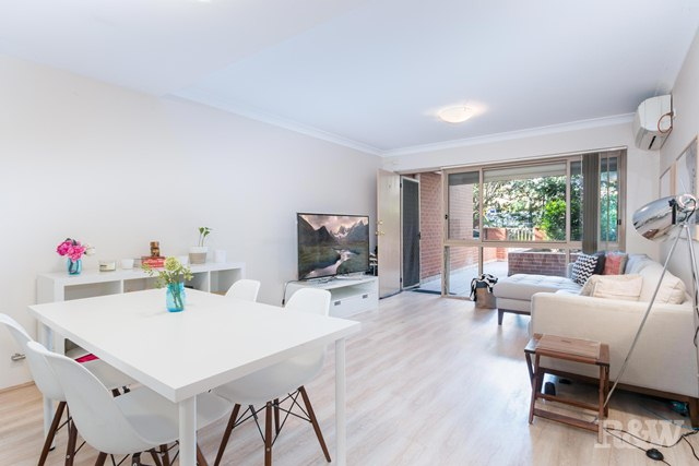 2/6-8 THE CRESCENT, Homebush