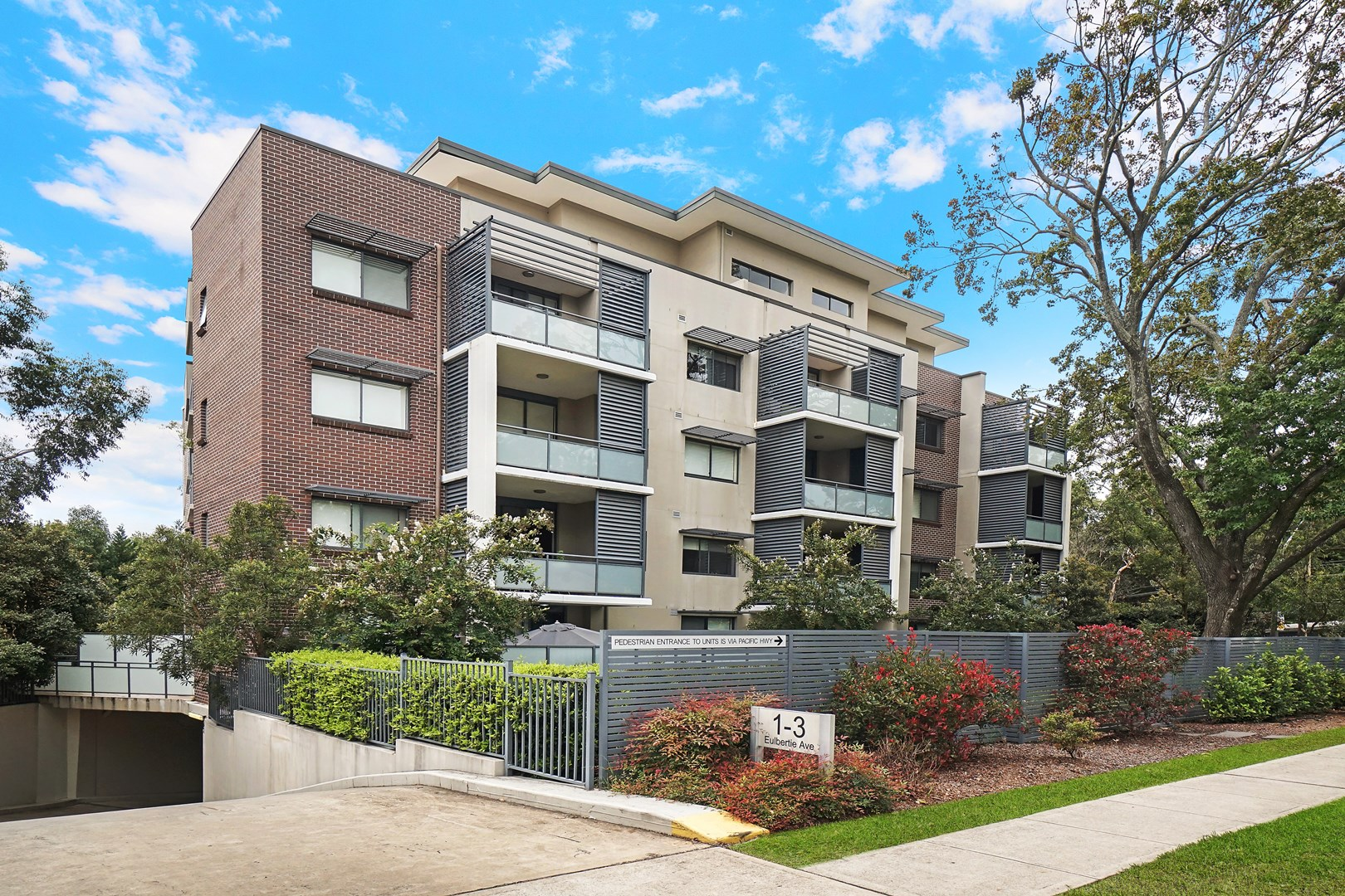 35/1-3 Eulbertie Avenue, Warrawee