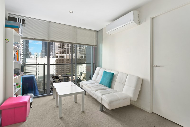 Picture of 903/8 Exploration Lane, Melbourne