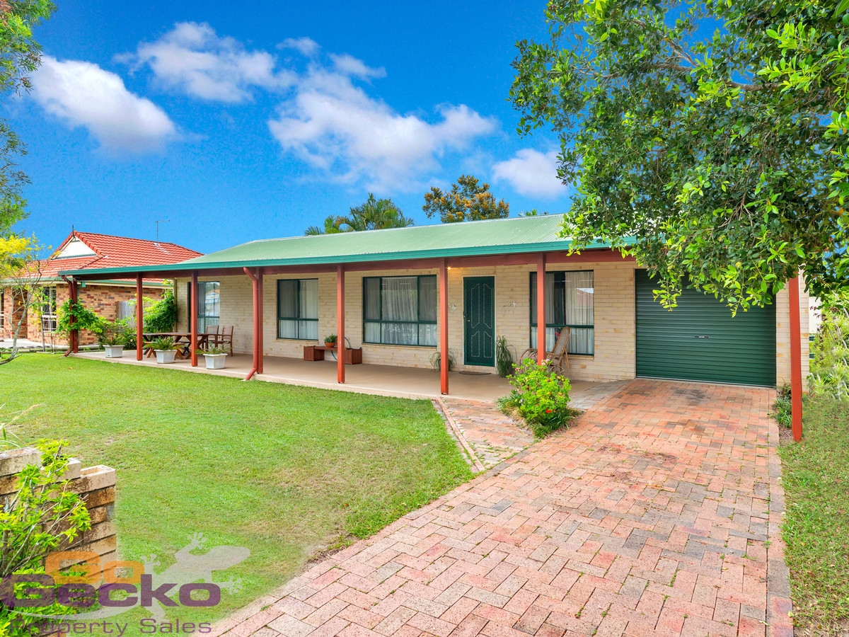 16 Abbey Road, Caboolture