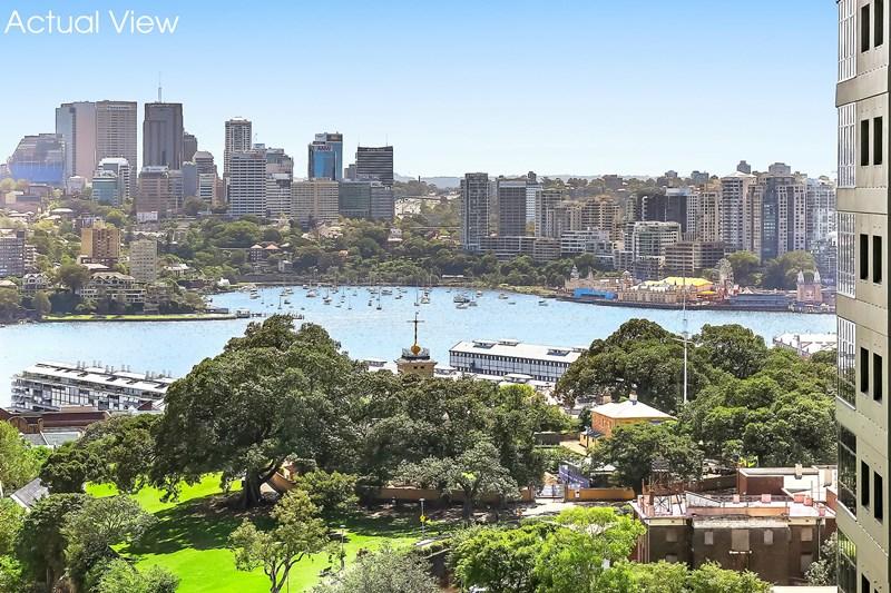 Picture of 2208/183 Kent Street, Sydney