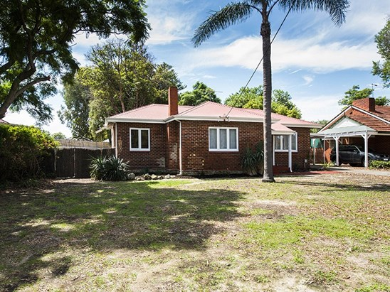 From $549,000 (under offer)