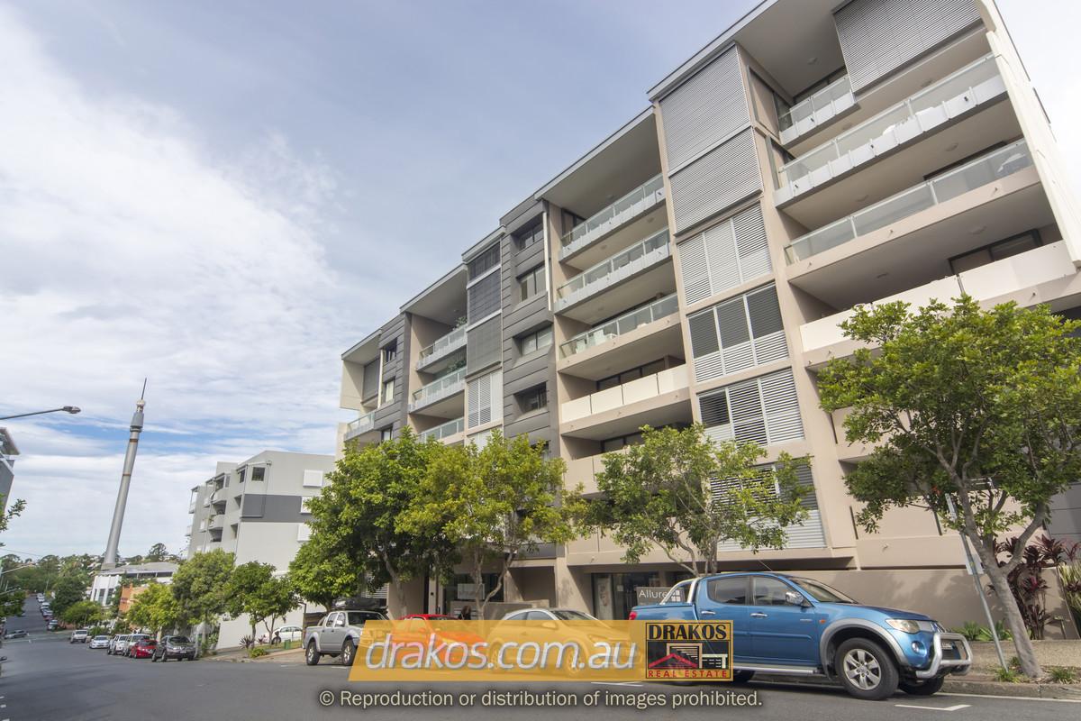 10/5 Manning Street, South Brisbane