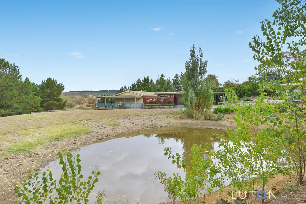 190 Molonglo River  Drive, Carwoola
