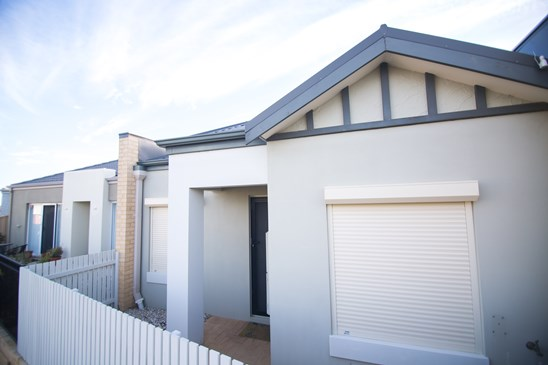 New Price! From $279,000 (under offer)