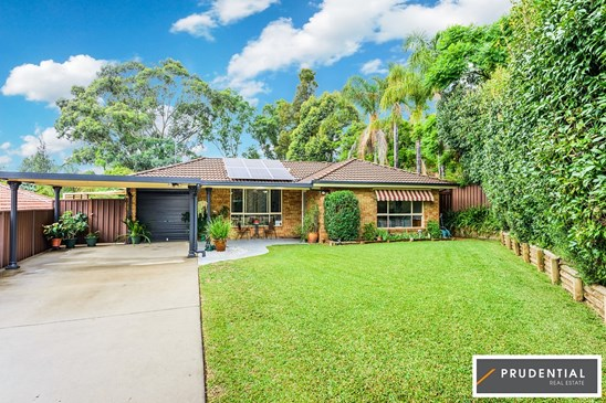 Price Guide: $699,950 - $739,950 (under offer)