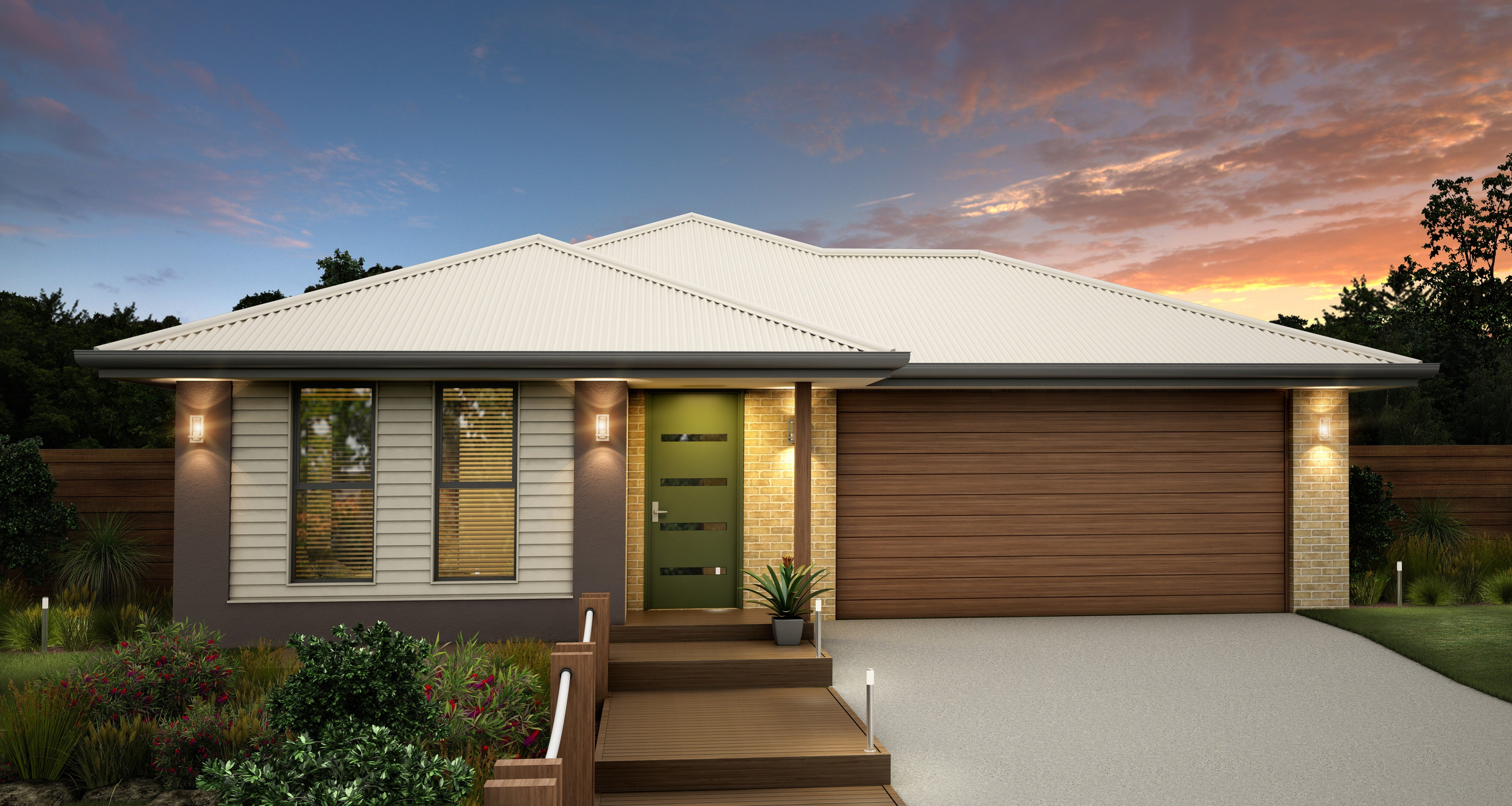 Lot 533 Waterside espl, Caboolture South