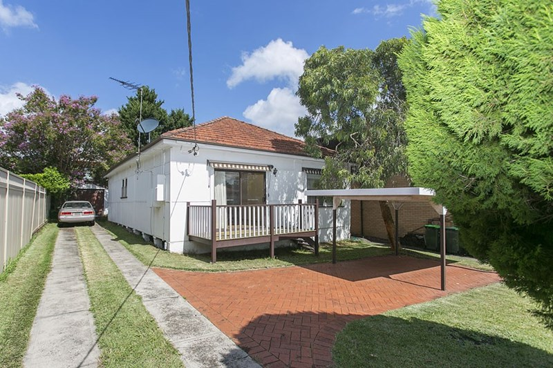Picture of 5 Crump Street, Mortdale