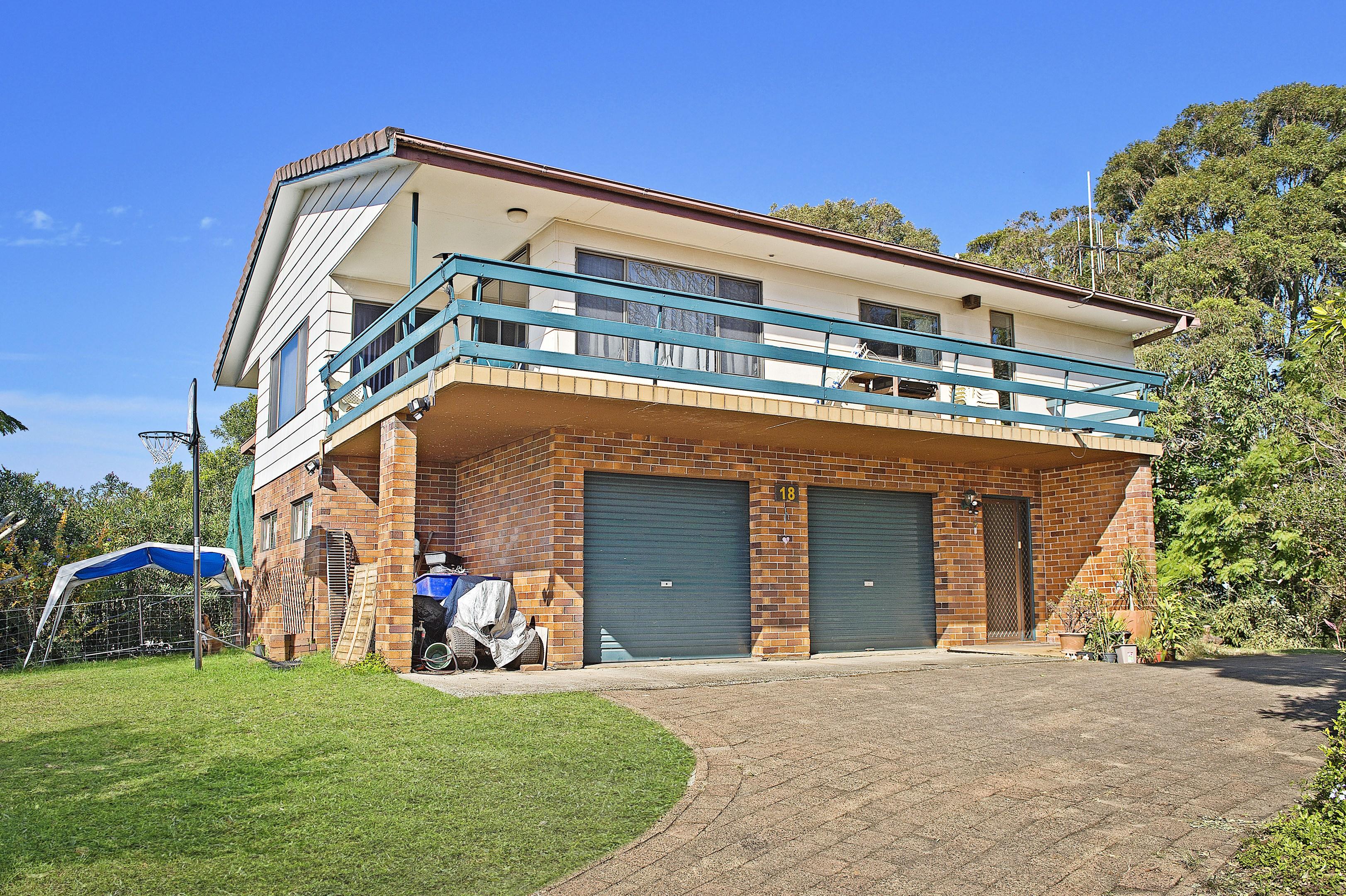 18 Hibiscus Crescent, Port Macquarie