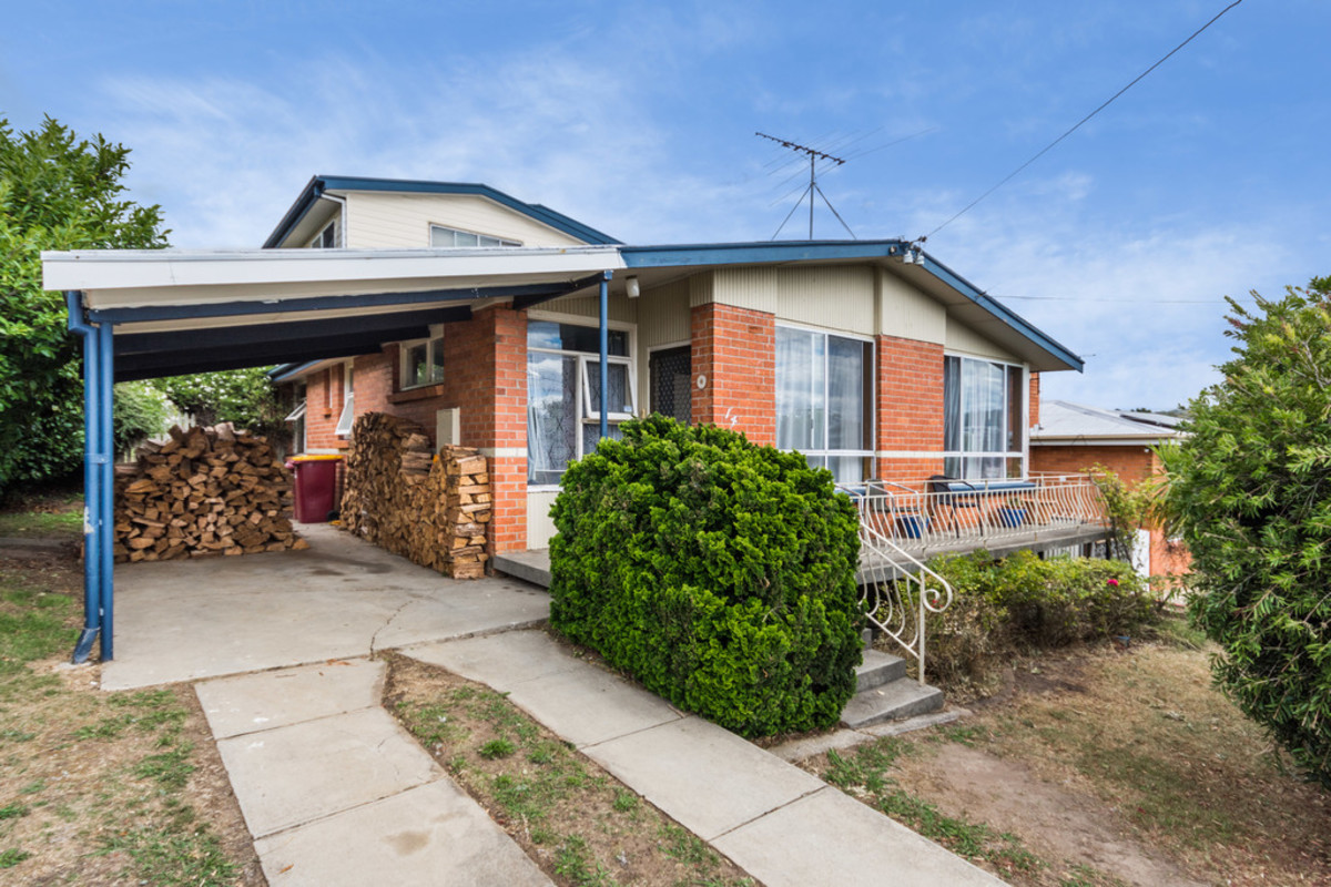 14 Highgate Street, Youngtown