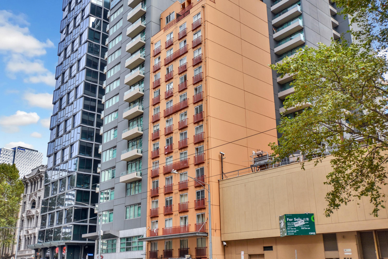 11/546 Flinders Street, Melbourne
