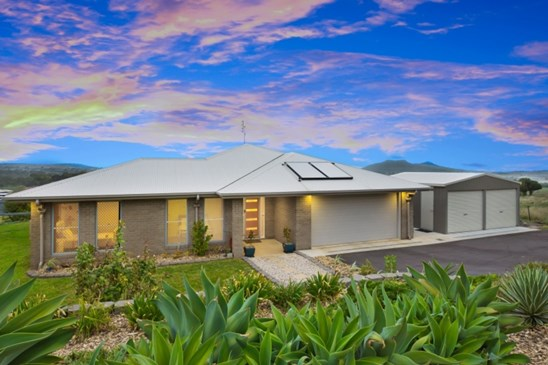 Offers Over $579,000 (under offer)
