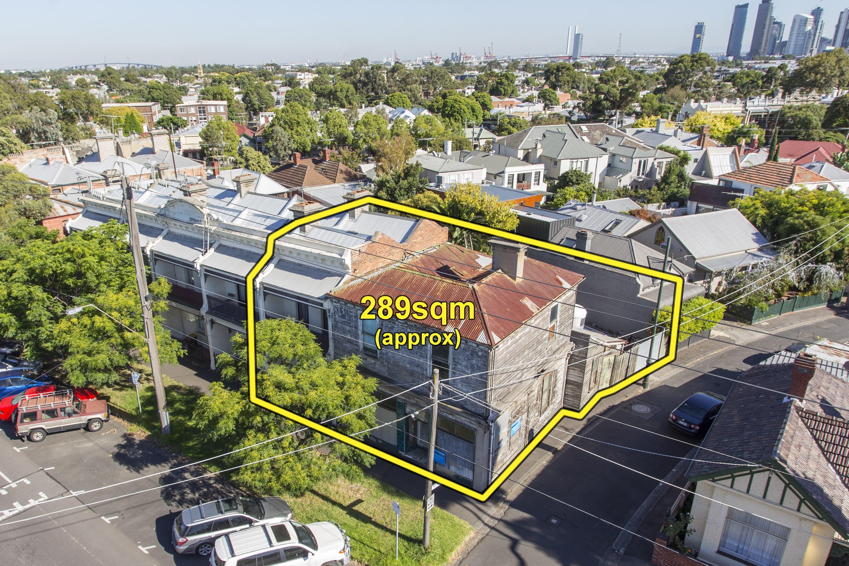 440-442 Park Street, South Melbourne VIC 3205