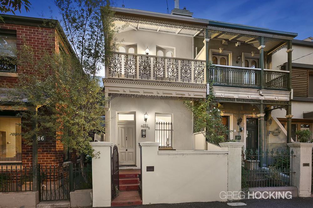 284 Moray Street, South Melbourne VIC 3205