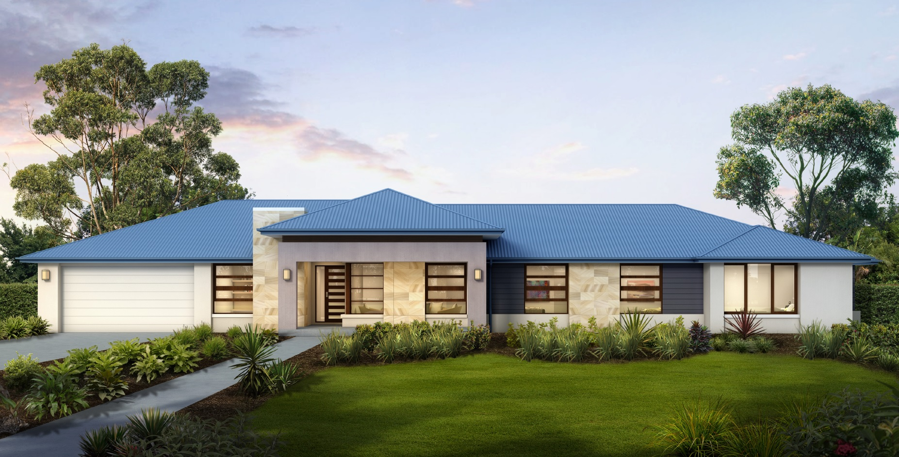 Design Your Own Home Nsw Fleming Street Pitt Town Off The Plan House For Sale
