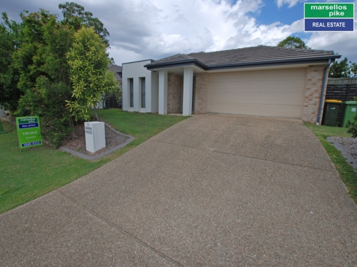 5 Peggy Road, Bellmere