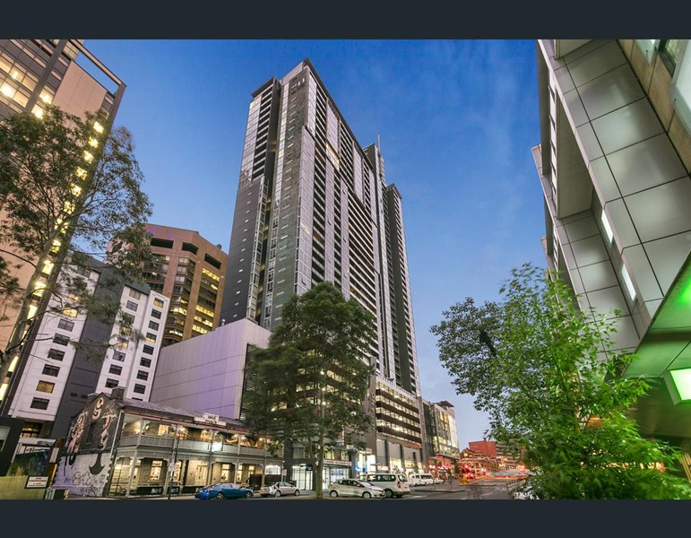 Picture of 1509/8 Franklin Street, Melbourne