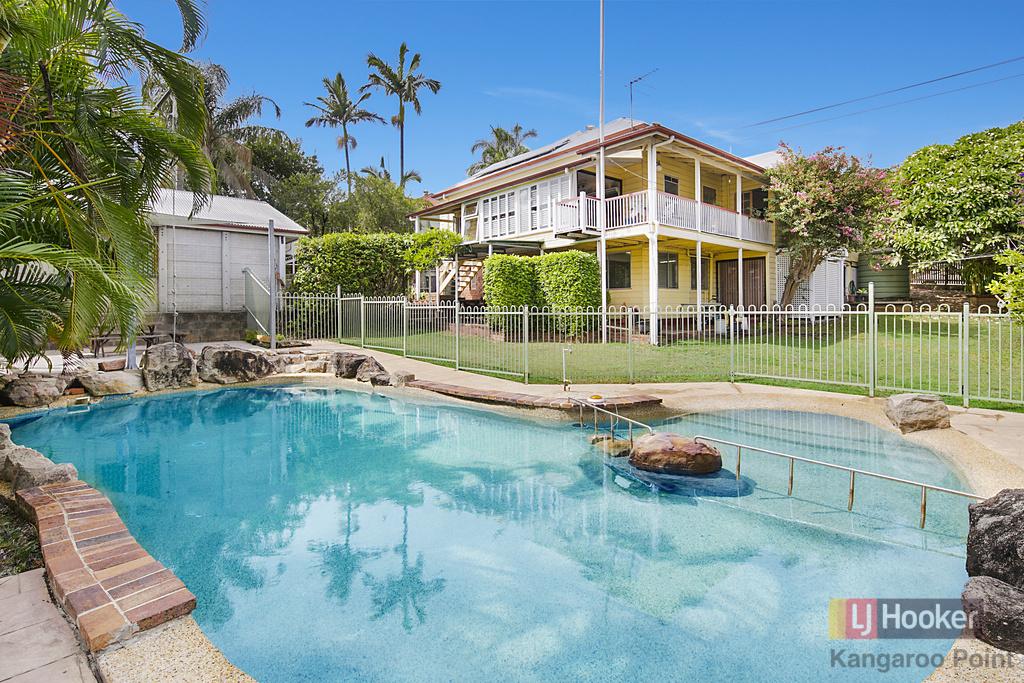 42 Mowbray Terrace, East Brisbane