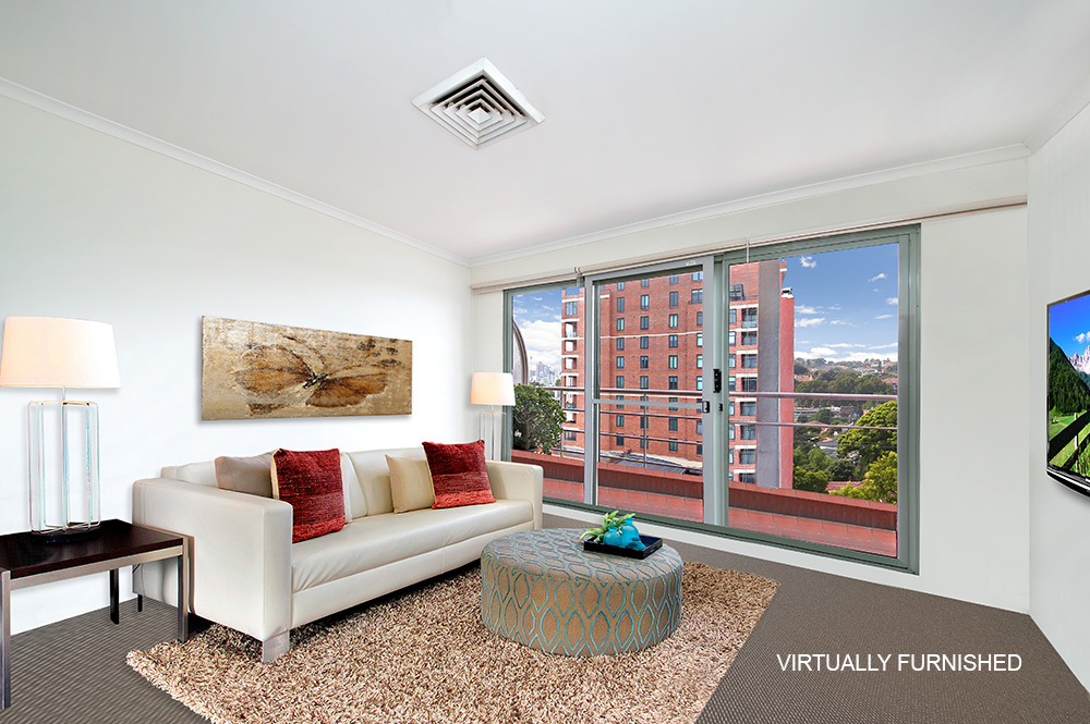 512/88 King Street, Newtown