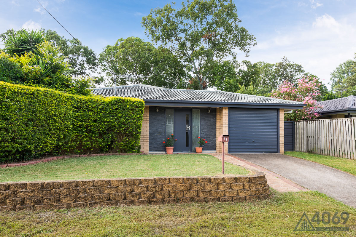 48 Colwel Street, Oxley