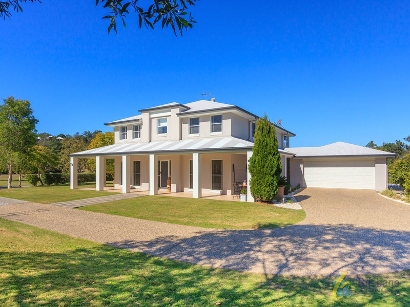 115 Airlie Road, Pullenvale QLD 4069