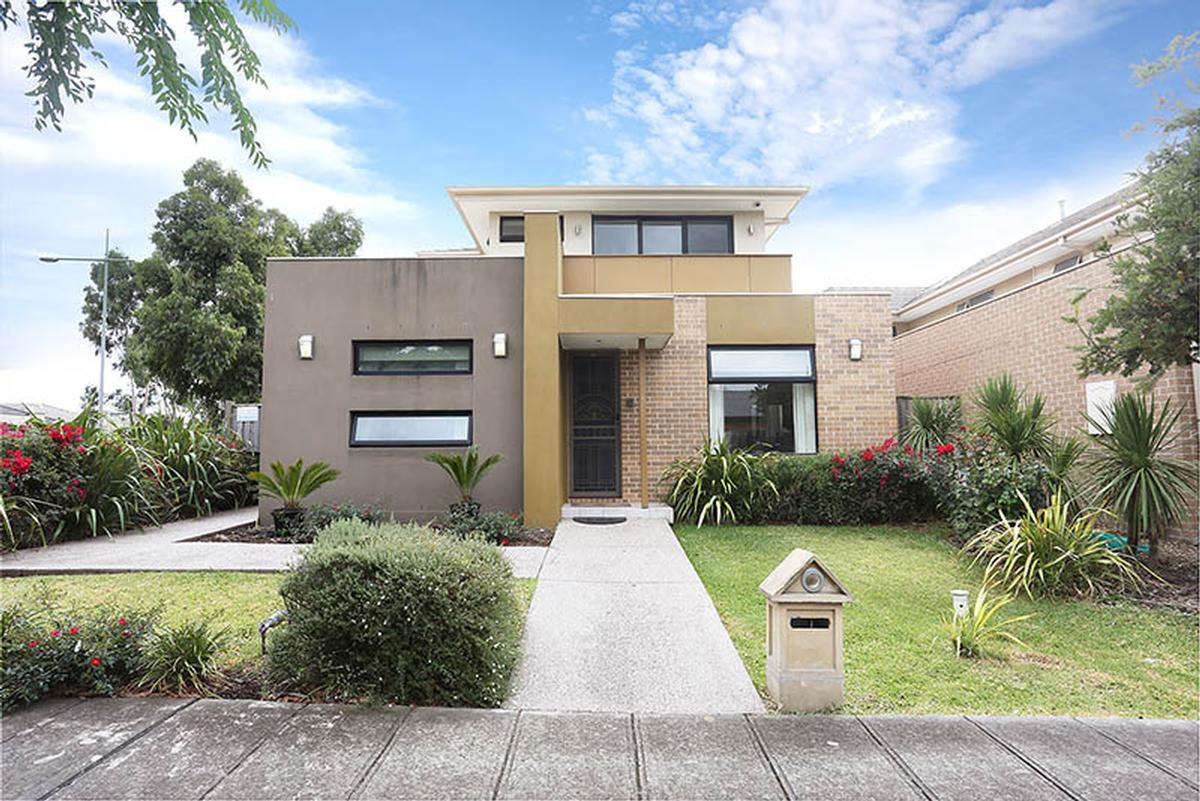 1 Bright Avenue, Epping