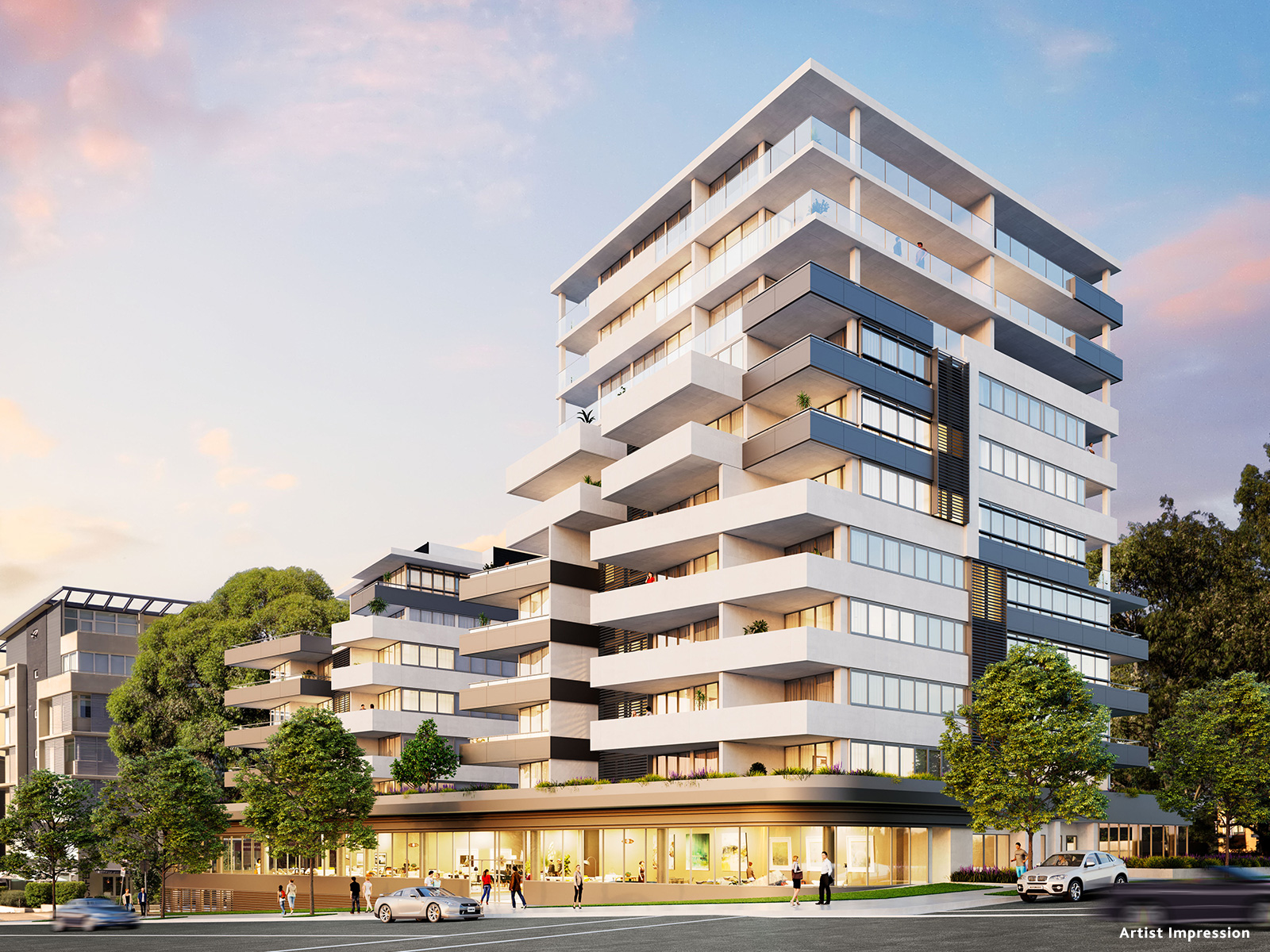 Meridian Homes Sydney Review
