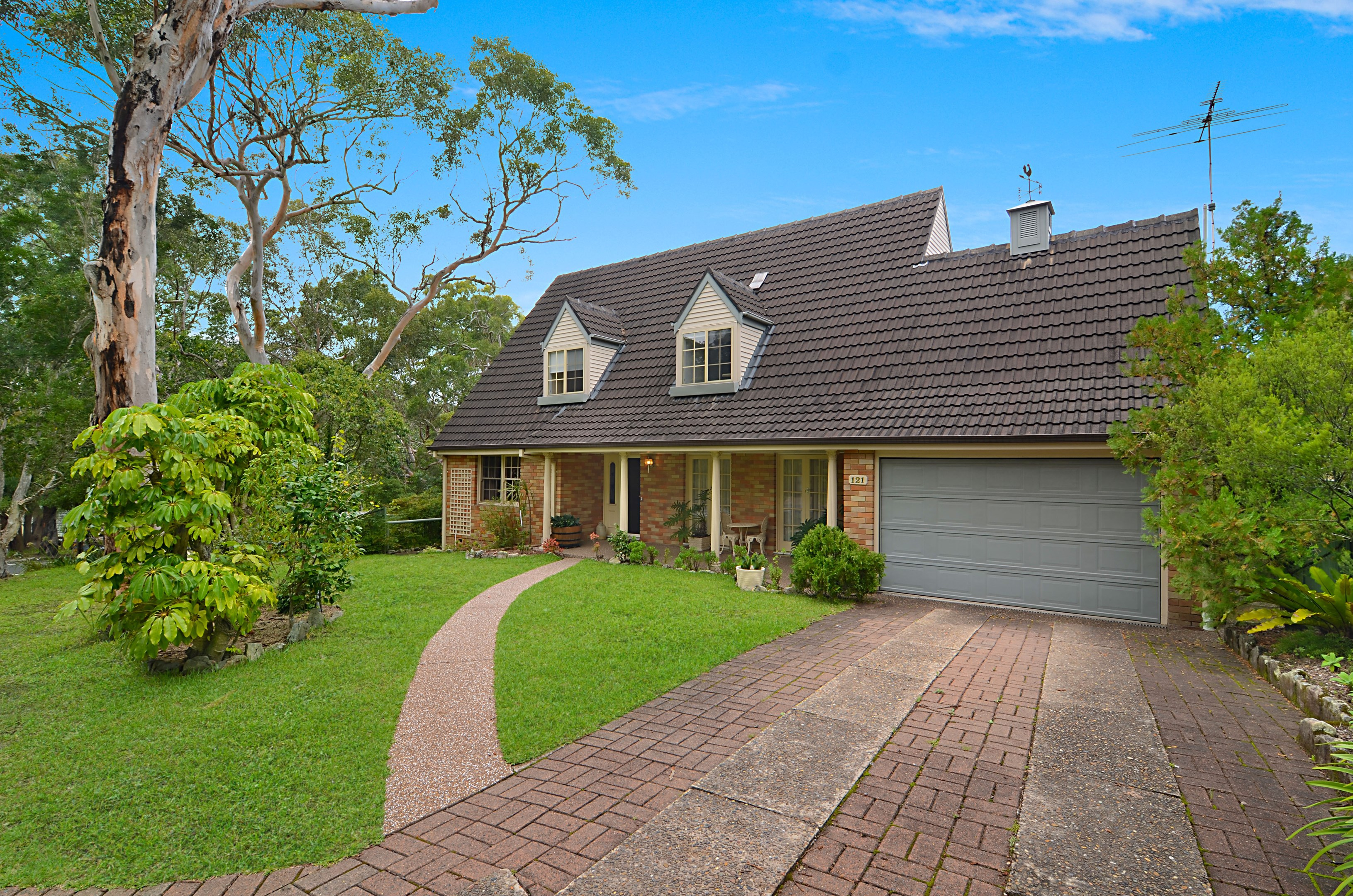 121 North West Arm Road, Grays Point