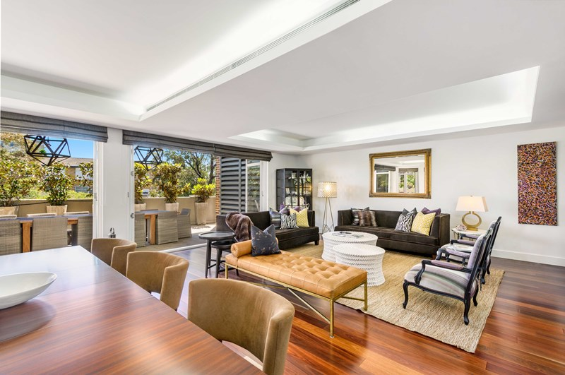 Picture of Residence 1/803 Military Road, Mosman