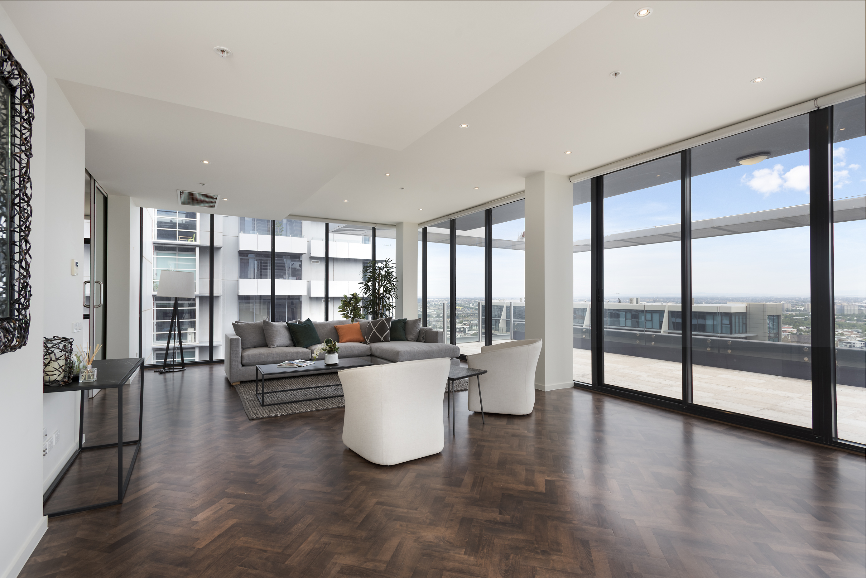 Penthouse/28 Wills Street, Melbourne