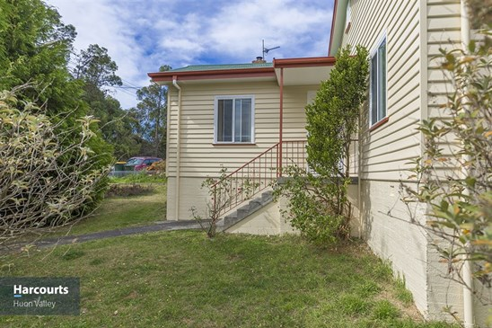 Price by Negotiation over $265,000