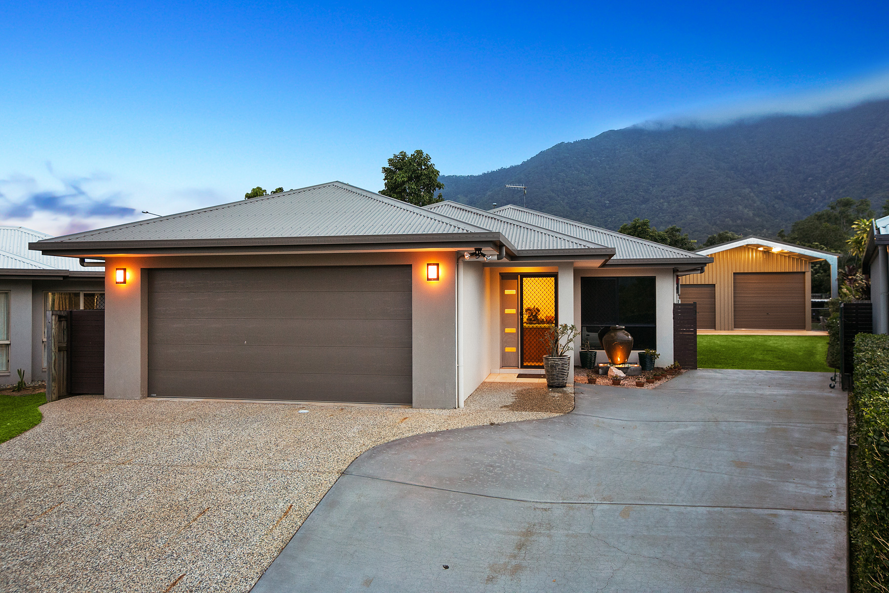 38 Tyrconnell Crescent, Redlynch