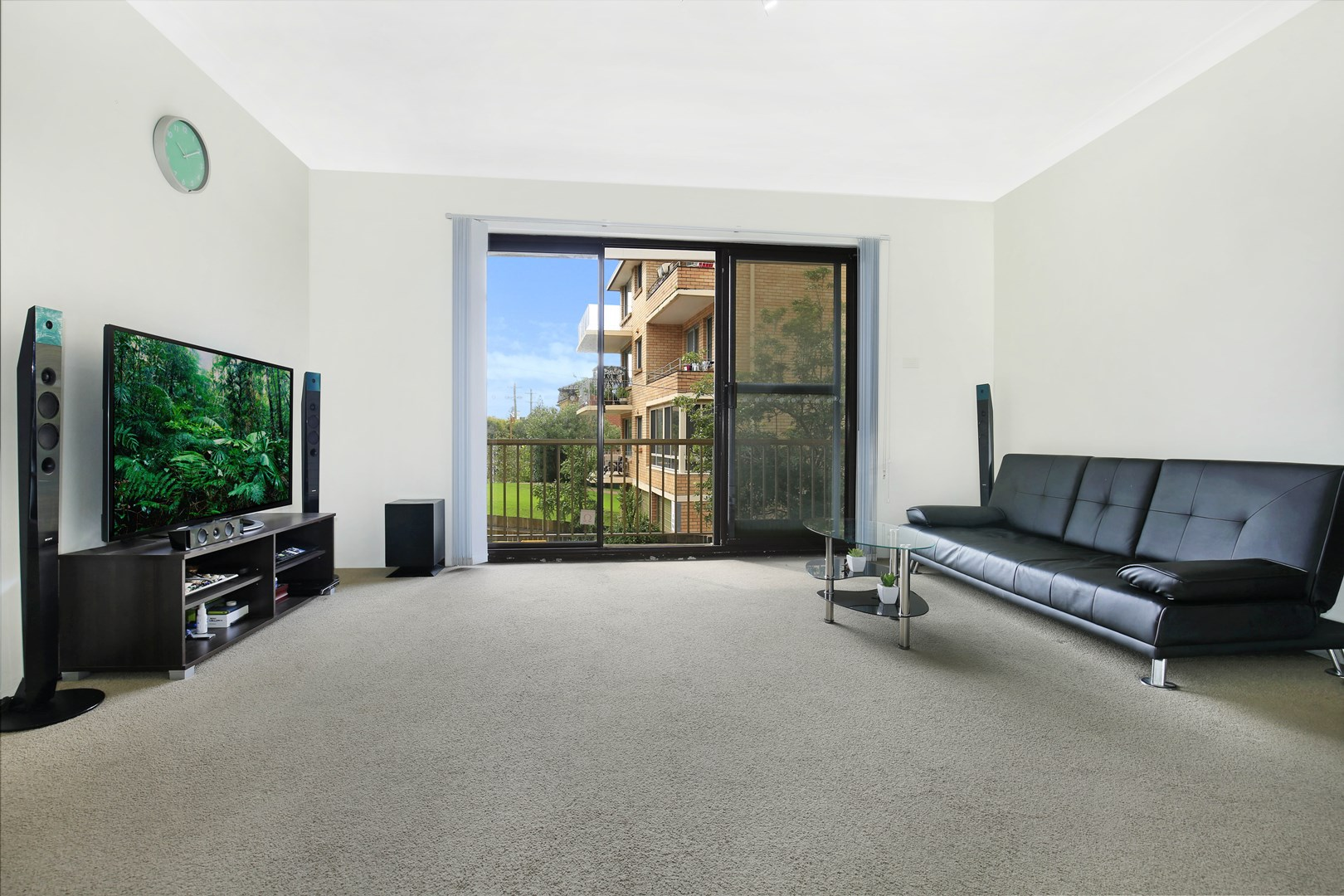 16/27 Campbell Street, Wollongong