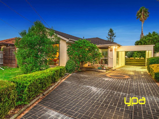 Under Contract YPA St Albans