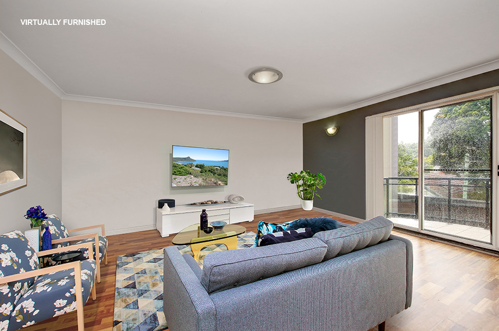 37/176 Salisbury Rd, Camperdown