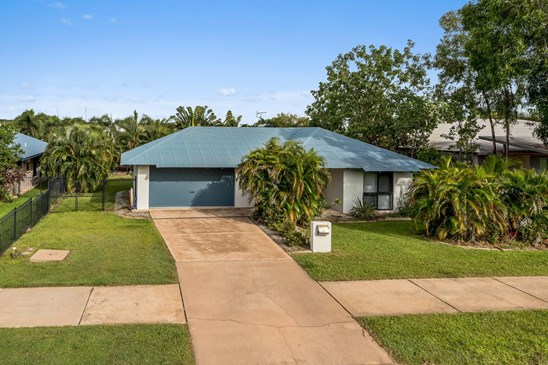 Offers over $480,000 (under offer)